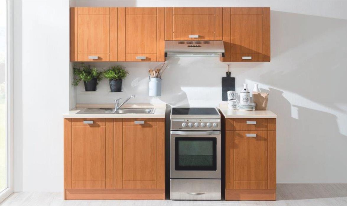 Kasvo SOŇA kuchyňská linka 210 cm