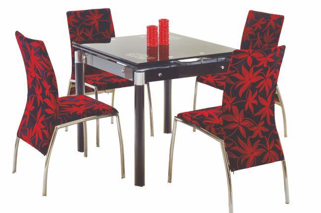 "Jídelní stůl KENT  <span class=""discount""><span style=""color: red;""> SLEVA 27%</span></span>"