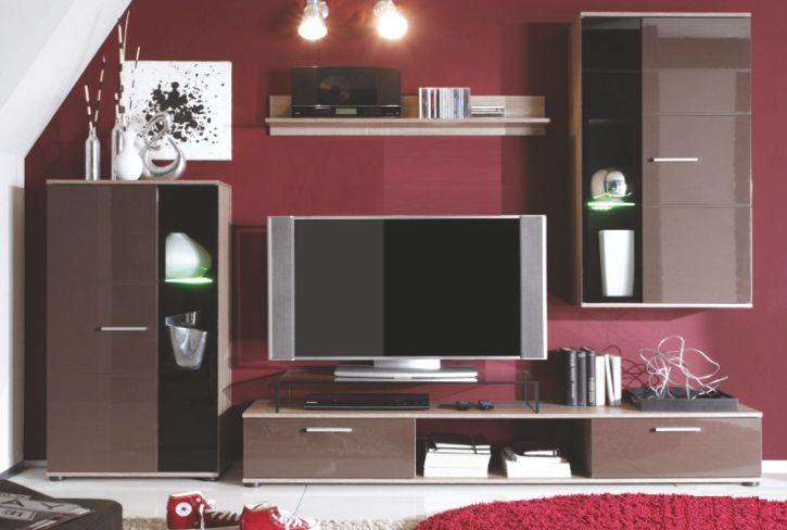 "Obývací stěna METRO  <span class=""discount""><span style=""color: red;""> SLEVA 40%</span></span>"