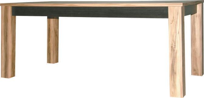 "Jídelní stůl IDAHO   <span class=""discount""><span style=""color: red;""> SLEVA 40%</span></span>"