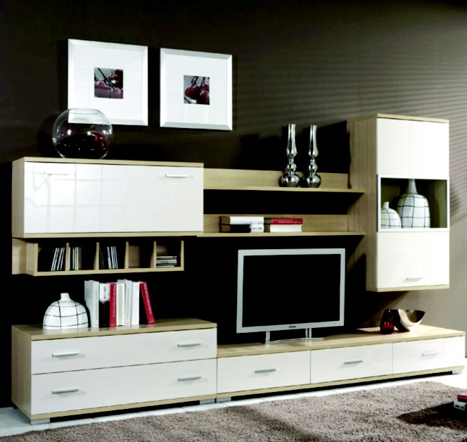 "Obývací stěna MODENA LUX  <span class=""discount""><span style=""color: red;""> SLEVA 40%</span></span>"