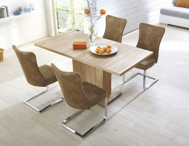 "Jídelní stůl PAULINE   <span class=""discount""><span style=""color: red;""> SLEVA 40%</span></span>"