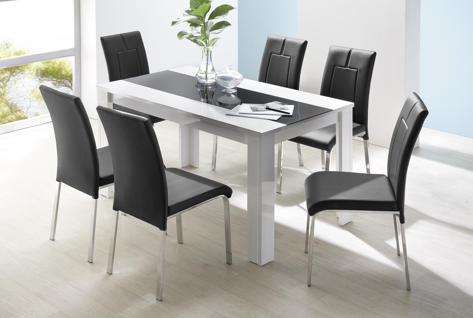 "Jídelní stůl BEATLE 140x80 cm  <span class=""discount""><span style=""color: red;""> SLEVA 41%</span></span>"