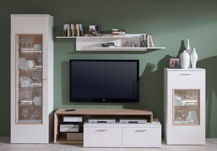 Kasvo VIKI (VITA) obývací stěna