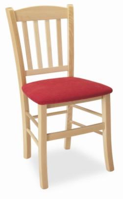 """Jídelní židle PAMELA  <span class=""""discount""""><span style=""""color: red;""""> SLEVA 42%</span></span>"""