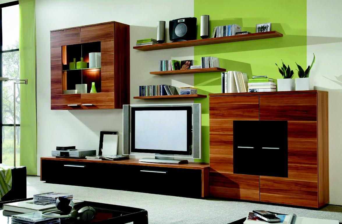 "Obývací stěna TERRANO   <span class=""discount""><span style=""color: red;""> SLEVA 33%</span></span>"
