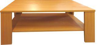 "Konferenční stolek KASVO  <span class=""discount""><span style=""color: red;""> SLEVA 17%</span></span>"