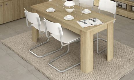 "Jídelní stůl GLAMOUR 2  <span class=""discount""><span style=""color: red;""> SLEVA 25%</span></span>"