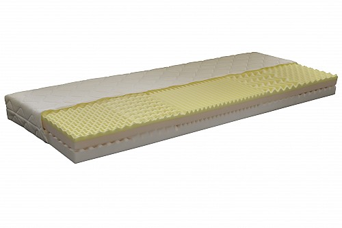 Matrace VISCO BASIC 200x80 cm 200x80 cm