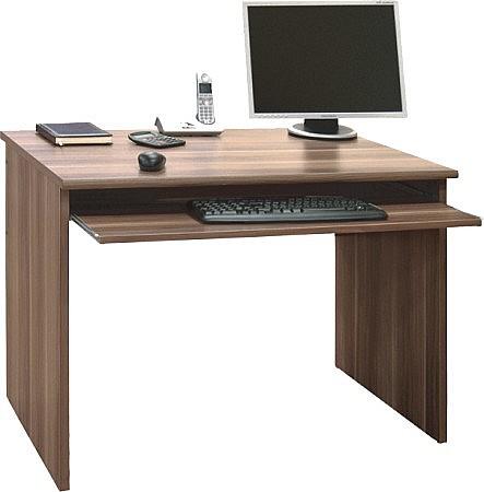 Stůl JH 02  kancelářský švestka