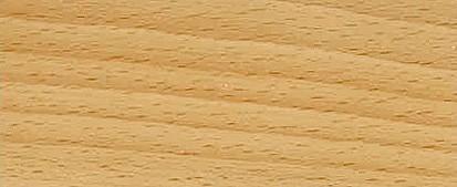 Postel RANGO 90x200 cm vč. roštu s nočním stolkem Buk