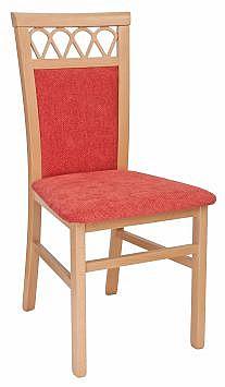 Jídelní židle ANGELO 5  javor