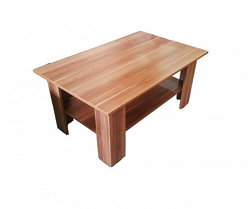 Konferenční stolek UNI LUX  dub sonoma