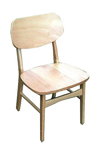 Jídelní židle TARA  dub světlý celý