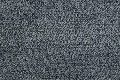 Postel CAILA 140x200 cm PW 14 šedá