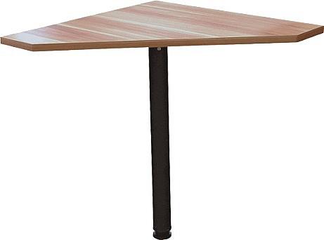 Stůl JH 06 rohový švestka