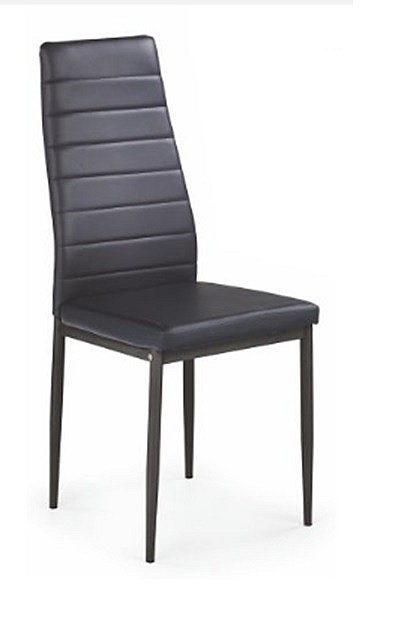 Jídelní židle K70C černá