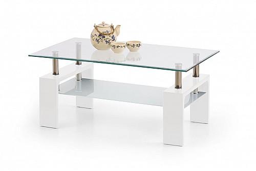 Konferenční stůl DIANA INTRO  bílá