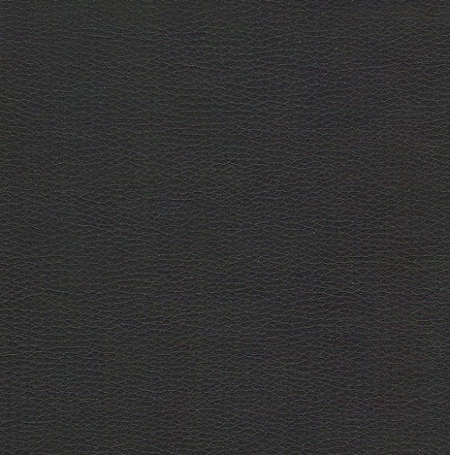 Postel INEZA 2 180x200 cm, vč. roštu a ÚP M06 ekokůže černá