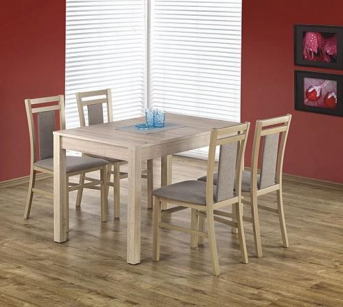 Jídelní stůl MAURYCY dub sonoma
