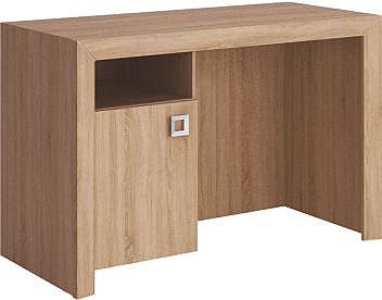 PC stůl HAVANA H7 dub sonoma