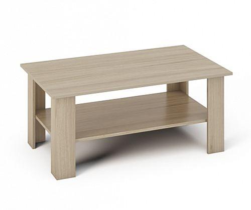 Konferenční stůl AMSTERDARM  ořech