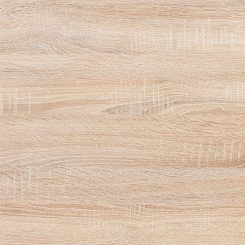 Postel ROMA LUX 160x200 cm s roštem Dub sonoma