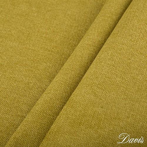 Křeslo TIMEA 80 cm Soro 40 žlutá