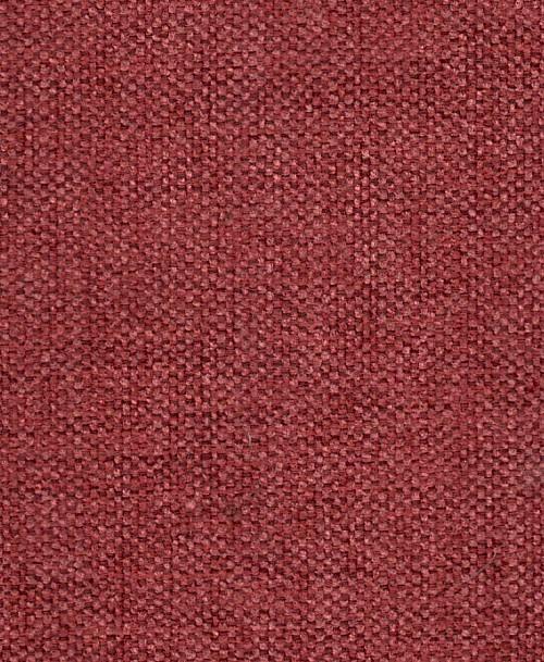 Taburet ROYAL avig.červená