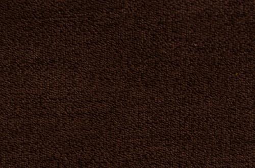 Postel TABITA 2 180 cm vč. roštu a ÚP + dřevěné nožky oř.světlý / PW 06 hnědá