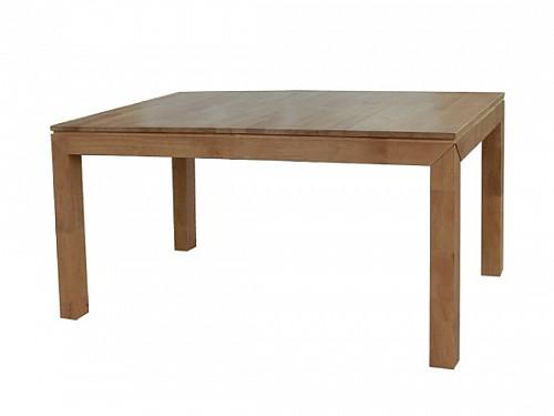 Jídelní stůl MORIS  dub bělený