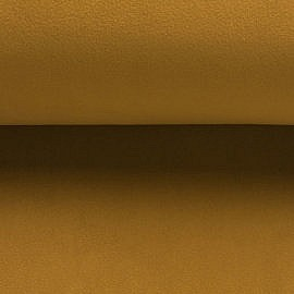 Taburet LILI 70x62cm Riviera 41 zlatá