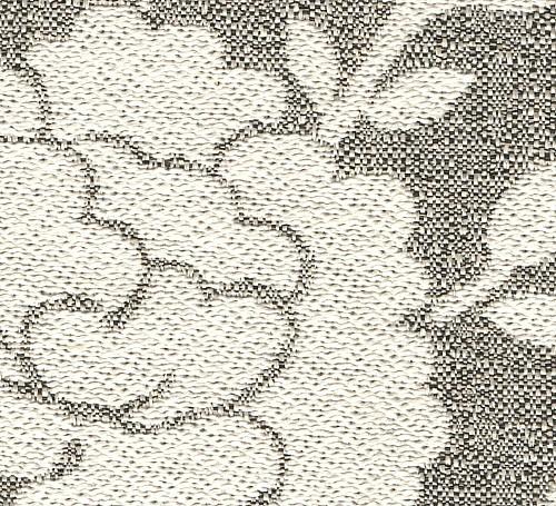 Křeslo ROYAL akron béž.květ