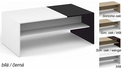 Konferenční stůl MONACO bílá
