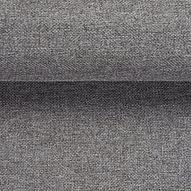 Křeslo BALBOA Malmo 90 světle šedá