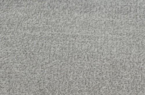 Pohovka MIRIAM 3R LUX bez boků PW11 světle šedá