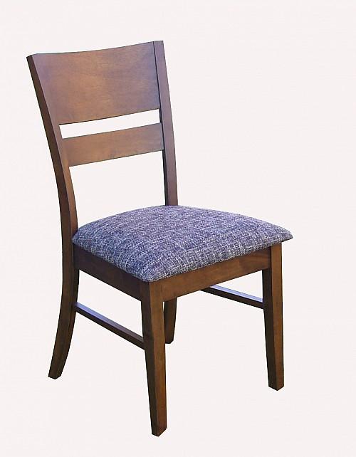 Jídelní židle EDITA Ořech