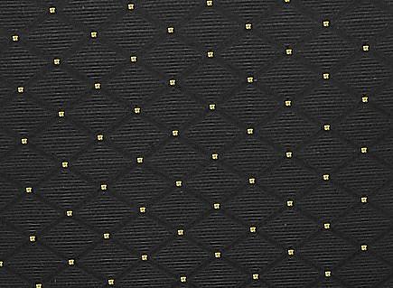 Židle BRILLIANT banketová černá