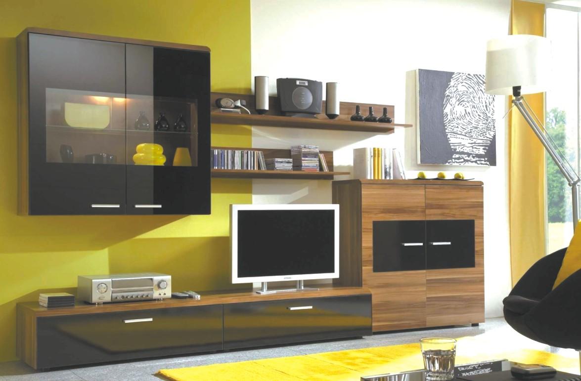 "Obývací stěna STURM  <span class=""discount""><span style=""color: red;""> SLEVA 33%</span></span>"