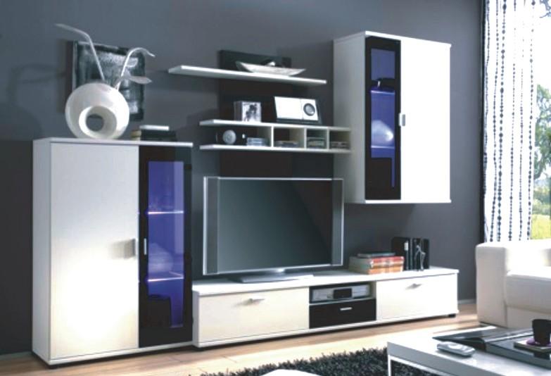 "Obývací stěna GLORIE   <span class=""discount""><span style=""color: red;""> SLEVA 40%</span></span>"
