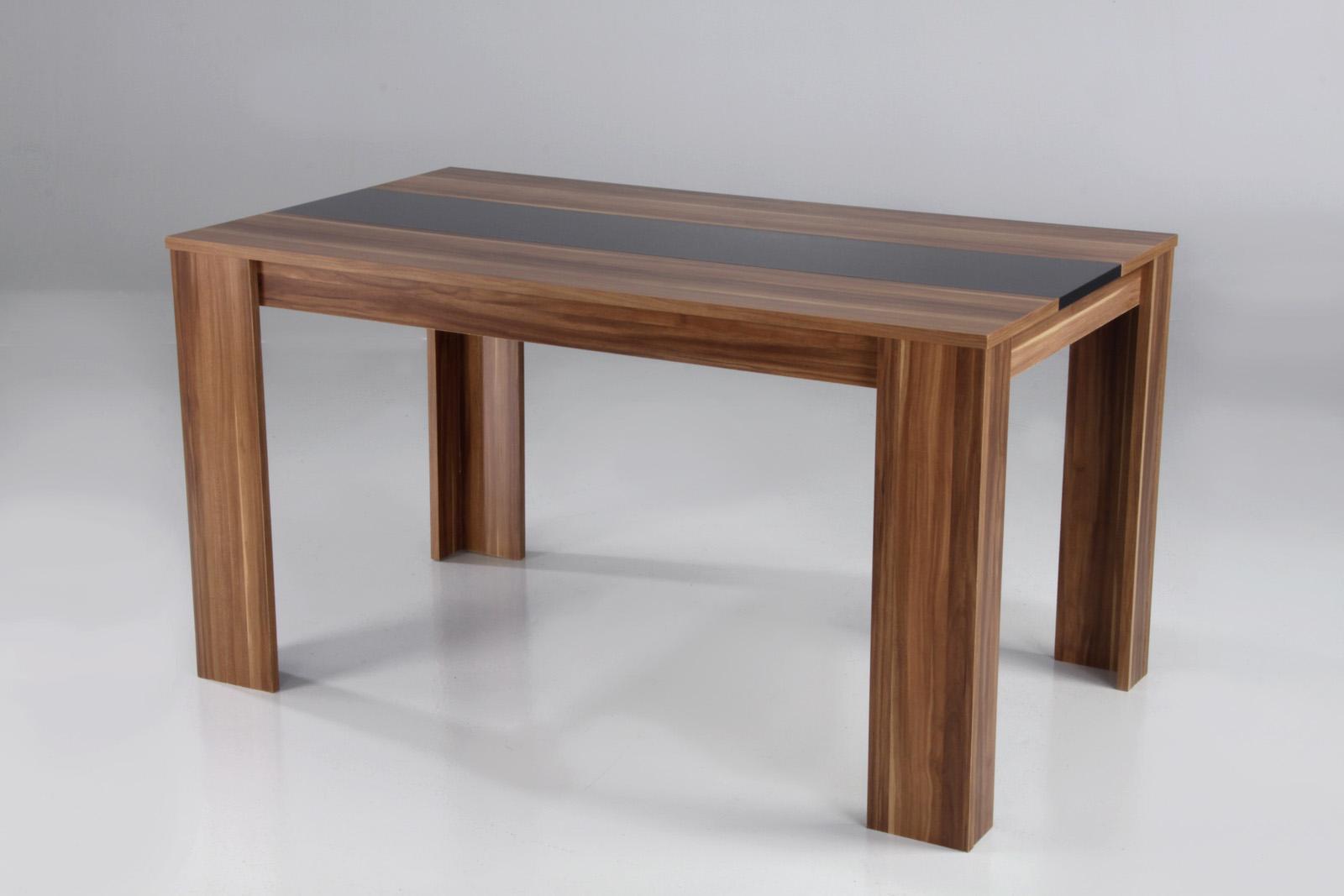 "Jídelní stůl CREDO 160x90  <span class=""discount""><span style=""color: red;""> SLEVA 40%</span></span>"
