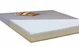 Matrace CHUNKY 150 x 200 cm 150 x 200