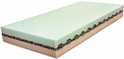 Luxusní matrace Maria 100cm 100 x 200