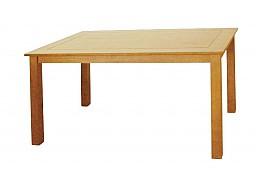Jídelní stůl EDA+ Jídelní židle LAURA  buk