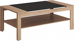 Konferenční stůl HAVANA H20  dub sonoma